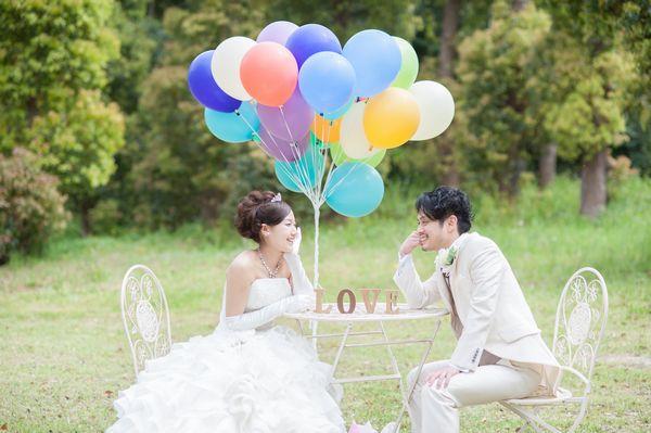 結婚式プロデュースのイメージ